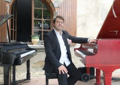 deux pianos